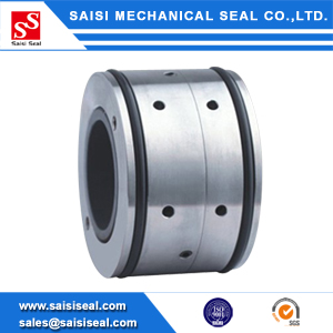 SS-EMU: EMU, Willo pump seal, replacement of AES SOEC pump seal