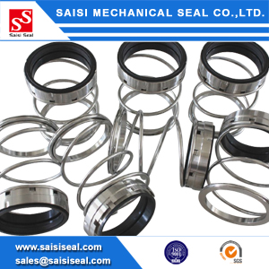 SS-Type 1: Jonh crane Type 1, AES P05U unbalanced mechanical seal